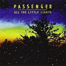 Passenger - All the Little Lights [New CD]