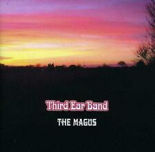 Third Ear Band - Magus CD NEU OVP