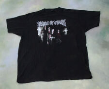 Vintage Cradle of Filth T-Shirt Size XL.