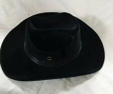 Mens hat,felt hat,cowboy style hat