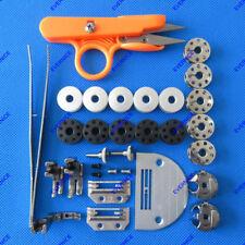 31 PIECE PARTS for BROTHER DB2-B737, B735 B757 B767 SEWING MACHINE
