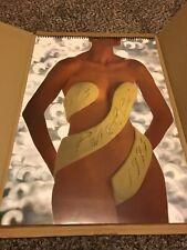 1993 Pirelli Calendar