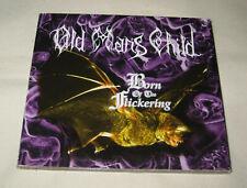 Old Man's Child - Born Of The Flickering CD satyricon marduk immortal emperor