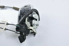 NISSAN ALTIMA COUPE Front Right RH Door Lock Latch Actuator OEM 2008 - 2013