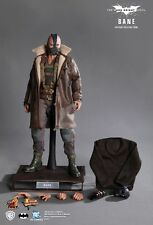 HOT TOYS 1/6 DC THE DARK KNIGHT RISES BATMAN MMS183 BANE MASTERPIECE FIGURE