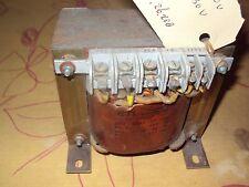 transformator transformer 250Watt, Primair 230V, secondair 24,27,30 Volt