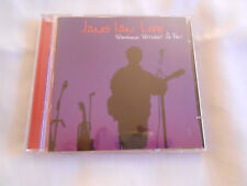 Live: Working Without a Net by Janis Ian (CD, Oct-2003, 2 Discs, Oh Boy)