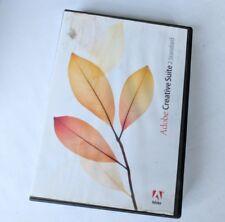 Adobe Creative Suite CS2 Standard for Mac