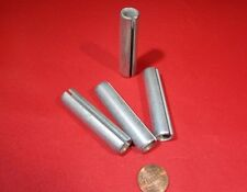 """Zinc Plate Slotted Roll Spring Pin, 1/2"""" Dia x 2 1/4"""" Length, Pkg of 10 pcs"""