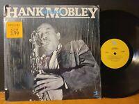 HANK MOBLEY - MESSAGES Prestige Vinyl 2LP Donald Byrd Kenny Dorham Jackie Mclean