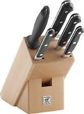Zwilling Professional S Messerblock 6-tlg. 35223-000- Made in Germany Fachhandel