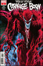 WEB OF VENOM CARNAGE BORN #1 DONNY CATES MARVEL 1ST DARK CARNAGE  NM