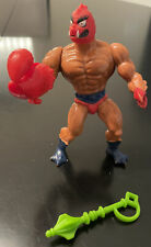 MOTU, Clawful, figure, Masters of the Universe, complete, vintage, He-Man, mace