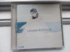 Lee Ann Womack I Hope You Dance CD