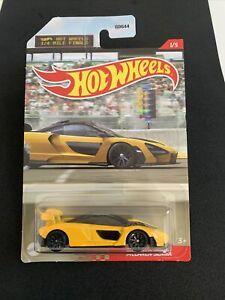 Hot Wheels Exotics: McLaren Senna  1/5 GDG44 Brand New Free Shipping