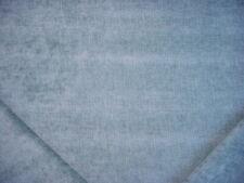 1-3/4Y Romo 7501/08 Rivero Smoke Blue Chenille Drapery Upholstery Fabric