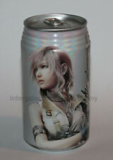 Square Enix Final Fantasy XIII 13 Elixir SEALED / Unused Can from Japan