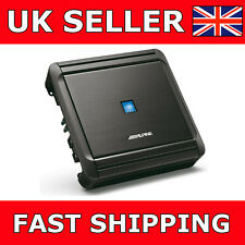ALPINE MRV-M500 1100 WATT MAX POWER BASS MONO SINGLE CHANNEL SUB CAR AMPLIFIER