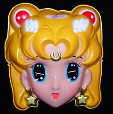 SAILOR MOON MASK PERFECT FOR CHILDREN JAPANESE ANIME SHOGUN GODZILLA