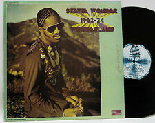 Stevie Wonder       Wonderland       Tamla      NM  # G