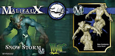 Malifaux Arcanists Snow Storm box plastic Wyrd miniatures 32 mm new