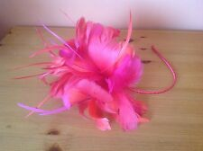 Feather Special Occasion Fascinators & Headpieces for Women