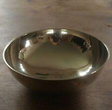 TIBETAN SINGING bowl 5.5 inches