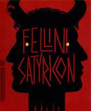 Fellini Satyricon [Blu-ray], New DVDs