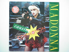 Madonna Maxi 45Tours vinyle Causing a Commotion
