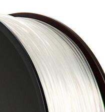 Mitsubishi Verbatim ABS Transparent Colour 1.75MM 3D Printer Filament 1KG #55005