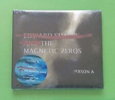 Edward Sharpe And The Magnetic Zeros ‎– Person A CD