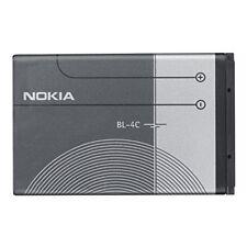 Nokia Batteria originale BL-4C per 1202 1662 2650 3500 510 610 6101 6131 6170