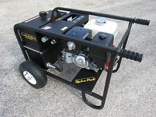 The Hydra Pack, A Gas Powered Hydraulic Power Pack
