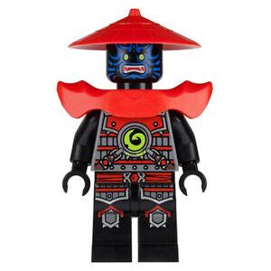 LEGO Ninjago Final Battle - Swordsman Minifigure - From #70505 Temple of Light