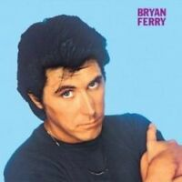 Bryan Ferry - These Foolish Things (NEW CD)
