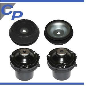2x Supporto Ammortizzatore Opel Combinato Corsa C Meriva Sospensione Frontale