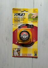 Olfa Chenille Cutter CHN-1 New in Package