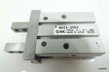 MHZ2-20D2 SMC FINGER CYLINDER Air Gripper CYL-FIN-I-6