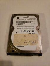 "Seagate 160GB ST9160310AS/G 7200RPM 16MB 2.5"" SATA Laptop HDD Hard Disk Drive"