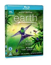 Earth: One Amazing Day [Blu-ray]