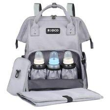 Diaper Bag Backpack, Rodco Global Multi-Functional Diaper Organizer Maternity