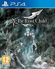 The Lost Child [PS4] Sony PlayStation 4 Video Game | UK PAL | BRAND NEW + SEALED