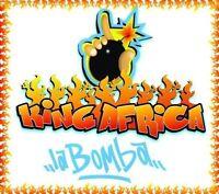 King Africa La bomba (2001, #0150932) [Maxi-CD]