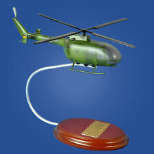 New Mastercraft MBB Eurocopter BO105 1/38 Military Model Helicopter