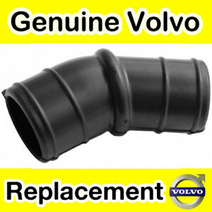 Genuine Volvo S60 (01-09) S80 (99-06) V70 XC70 (00-08) XC90 (-14) Fuel Tank Hose