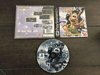 Hugo The Evil Mirror - Playstation 1 PS1 - Complete CIB