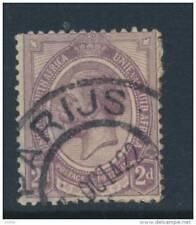 ORANGE FS, postmark  PARIJS ( D)
