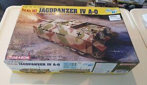 Dragon No. 6843   1:35 Jagdpanzer IV A-0