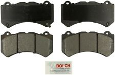 Disc Brake Pad Set-Blue Brake Pads Front Bosch BE1405