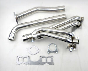 Exhaust Manifold Performance Header FITS Nissan/Datsun 720 Pickup 81-85 2WD